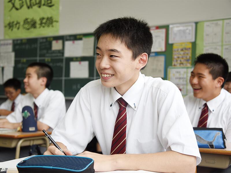 中学校 イメージ