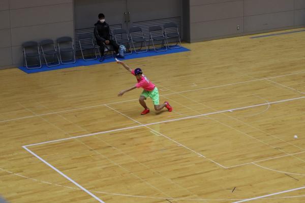 ソフトテニス部 九州大会優勝